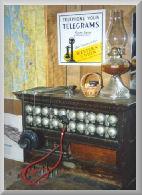 VERN TELEPHONE HISTORY